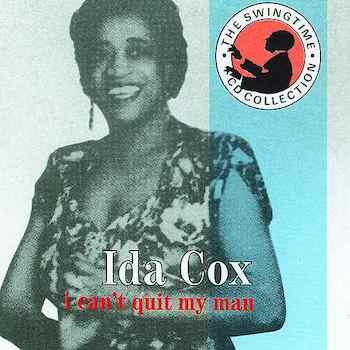 Ida Cox Blues Hall of Fame