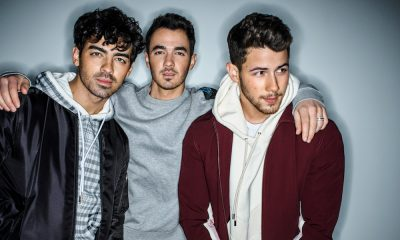 Jonas Brothers Video Single Cool