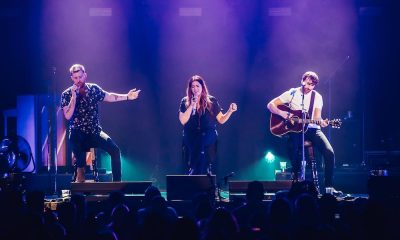 Lady Antebellum C2C 2019 approved photo Luke Dyson