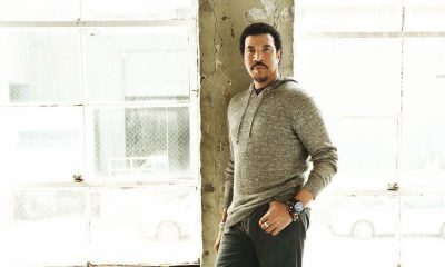 Lionel Richie Hello Tour
