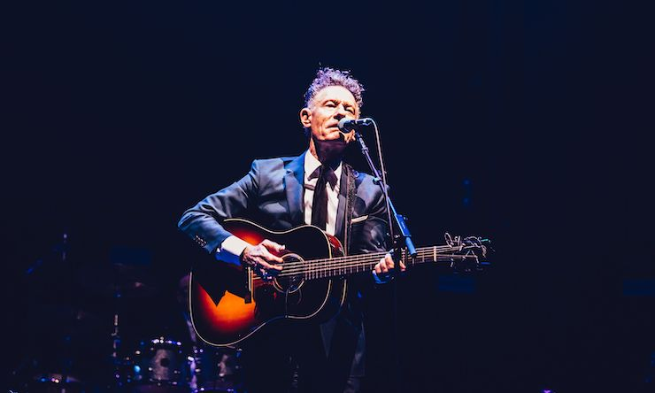 Lyle Lovett C2C 2019 approved photo Aron Klein