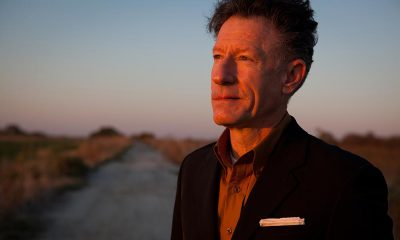 Lyle Lovett new album web optimised 1000 CREDIT Michael Wilson