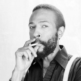 Marvin Gaye Marvin Gaye You're The Man Featured image web optimised 1000