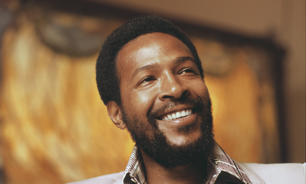Grammy Museum Hosts Panel Event To Celebrate Marvin Gaye