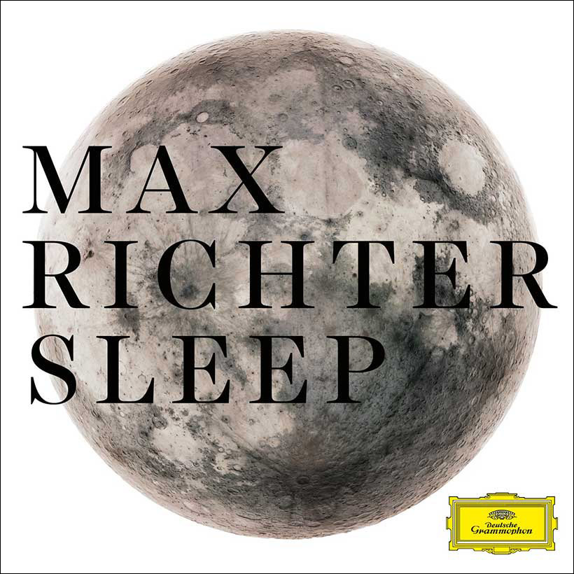 Max Richter Sleep Album Cover Web Optimised 820 with border [02]