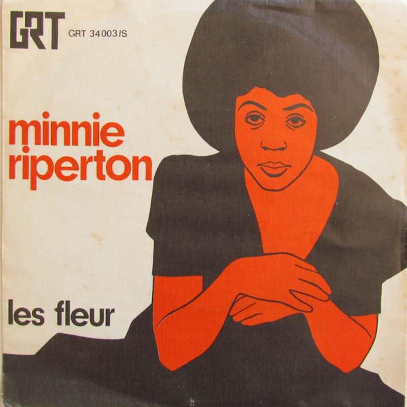 Minnie Riperton Les Fleurs