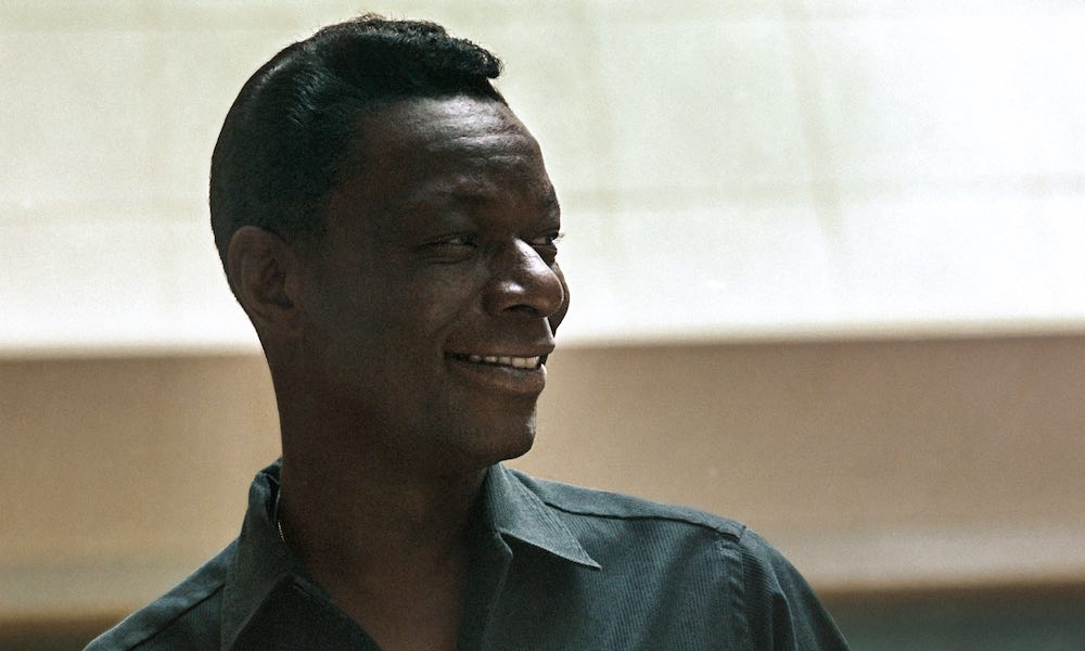 Nat King Cole Capitol Studios Archive