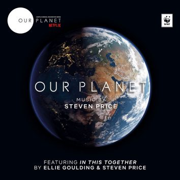 Soundtrack Our Planet Netflix Release