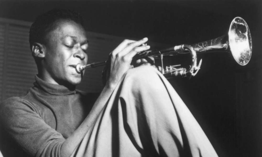 Miles Davis Press Shot web optimised 1000