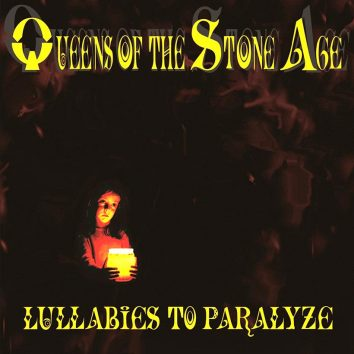 Queens Of The Stone Age Lullabies To Paralyze Album cover web optimised 820
