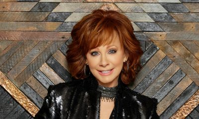 Reba McEntire Press Shot Robby Klein