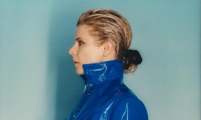Robyn Songwriter Of Decade NME Award