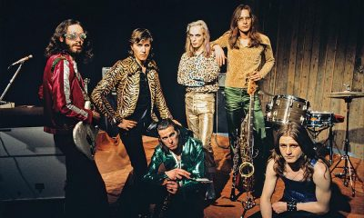 Bryan Ferry Roxy Music Reunite