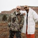 Sean Paul And J Balvin Join Forces On New Single, 'Contra La Pared'