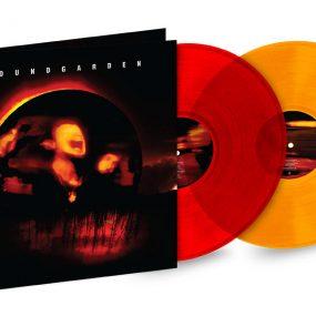 Soundgarden Superunknown Vinyl Bundle