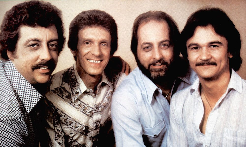 Statler Brothers GettyImages 85237650