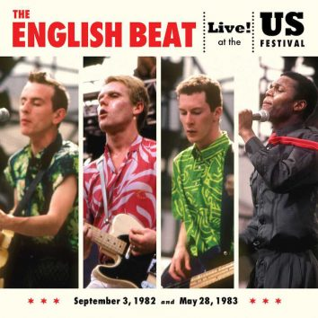 The English Beat - Ranking Roger