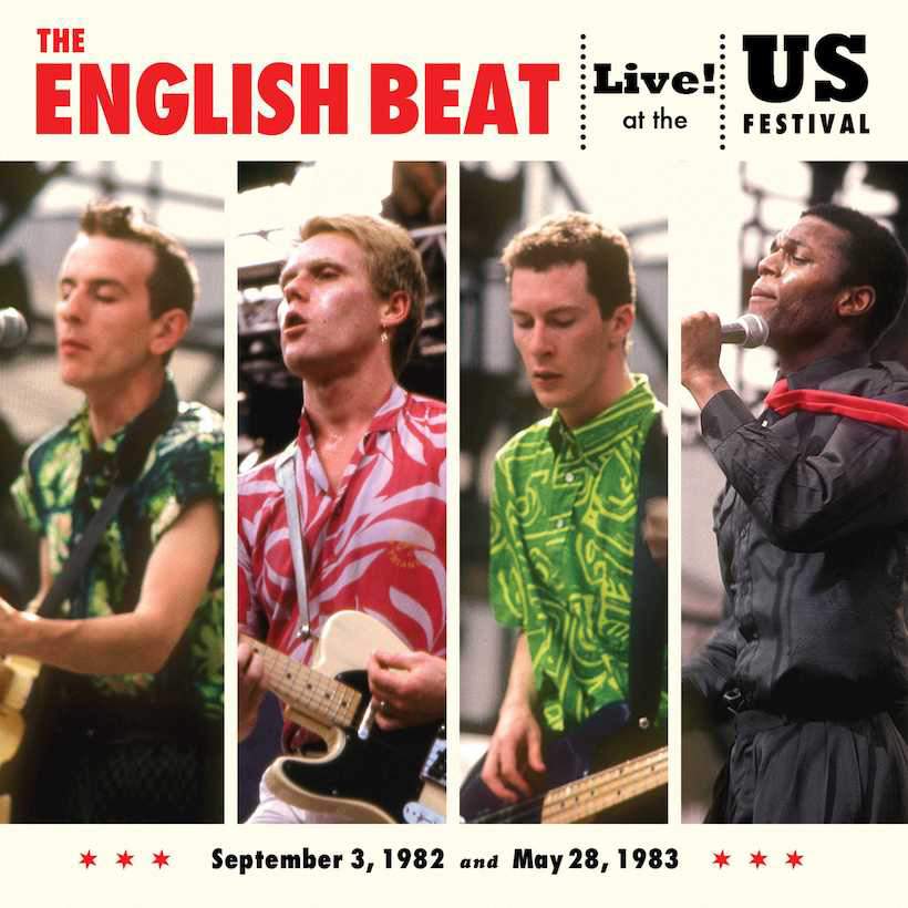 The English Beat - Ranking Roger