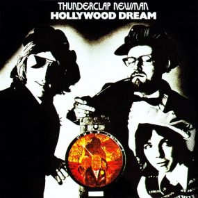 Thunderclap Newman Hollywood Dream album