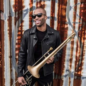 Trombone Shorty European Tour 2017 photo 01 CREDIT Mathieu Bitton web optimised 1000