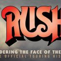 Rush Celebrate Their Touring History With New 400-Page Book Due In October