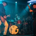 Ruts DC Honour 'The Crack's Legacy At Sold-Out UK, Irish Shows