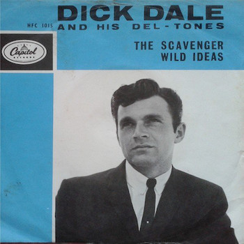 scavenger dick dale