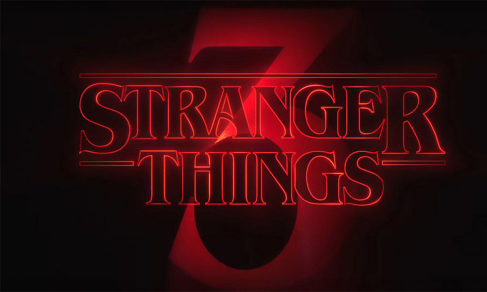 Baba ORiley Netflix Stranger Things