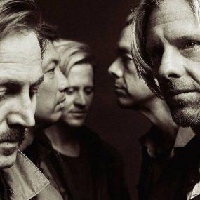 Switchfoot Bon Jovi Summer Tour