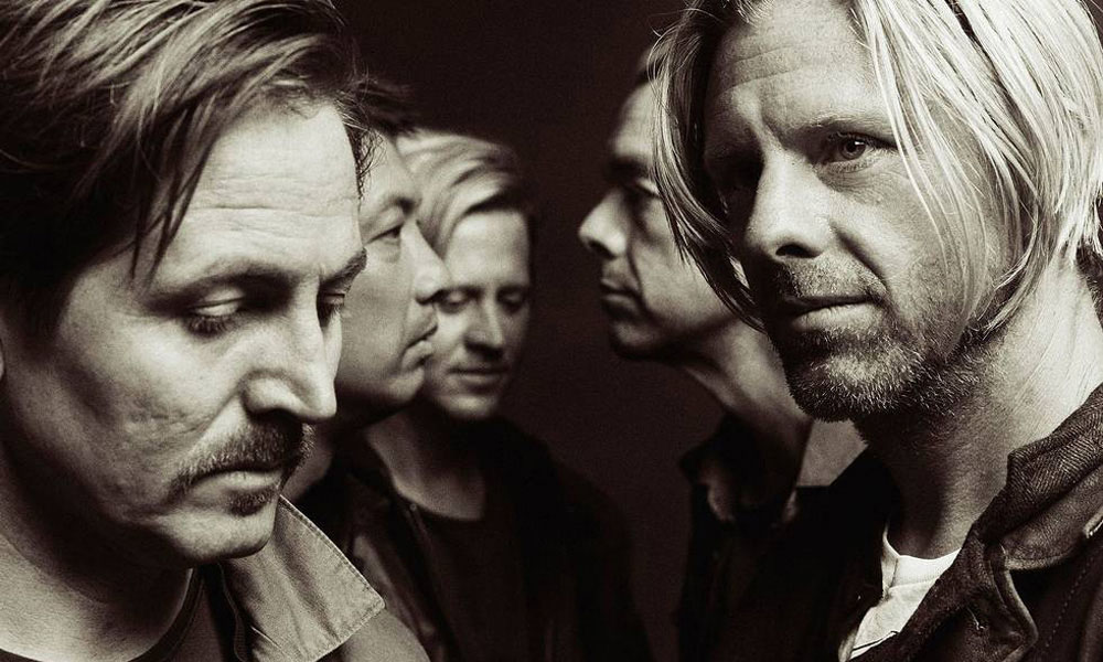 (Alt. Rock) [WEB] Switchfoot