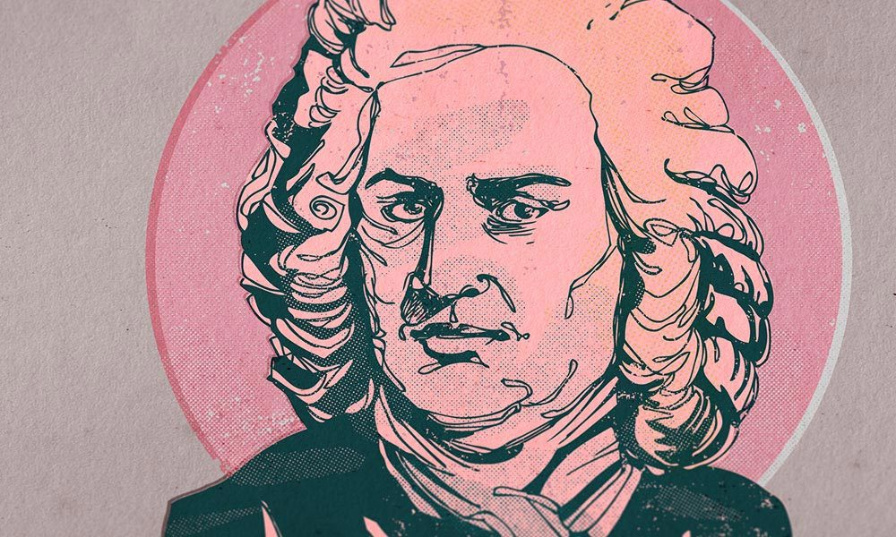 Best Bach Works