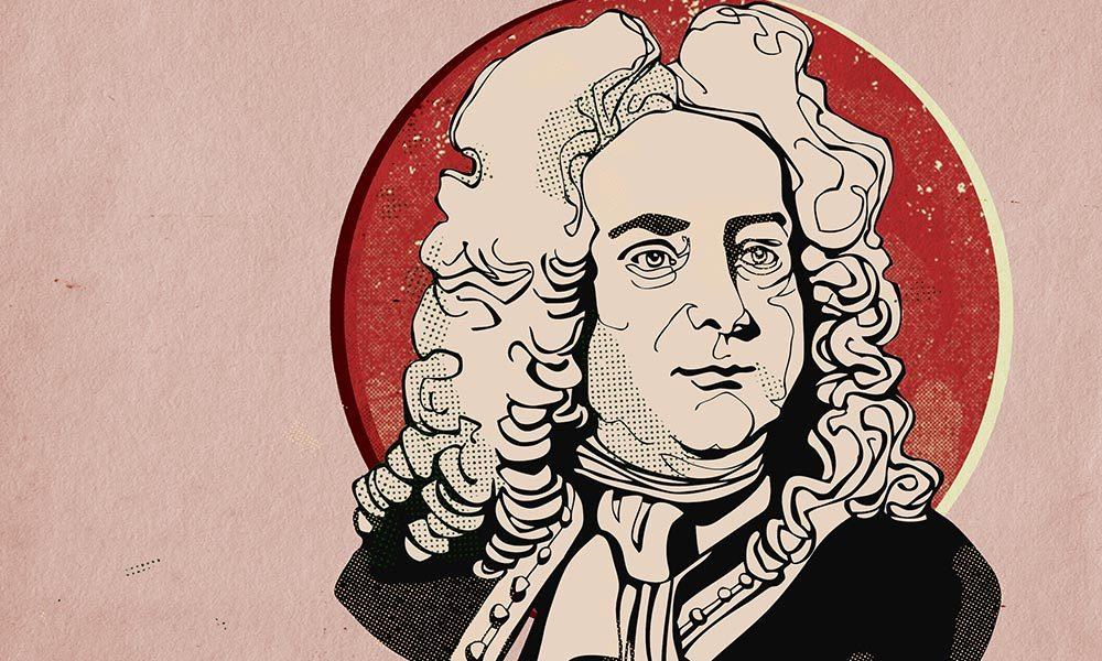 Best Handel Works