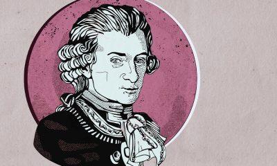 Mozart image