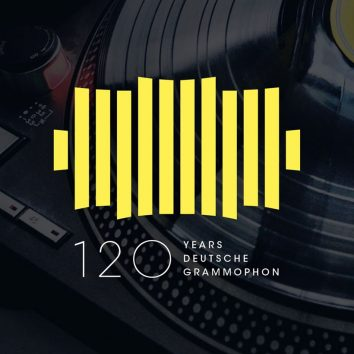 DG 120 - 120 Years of Deutsche Grammophon