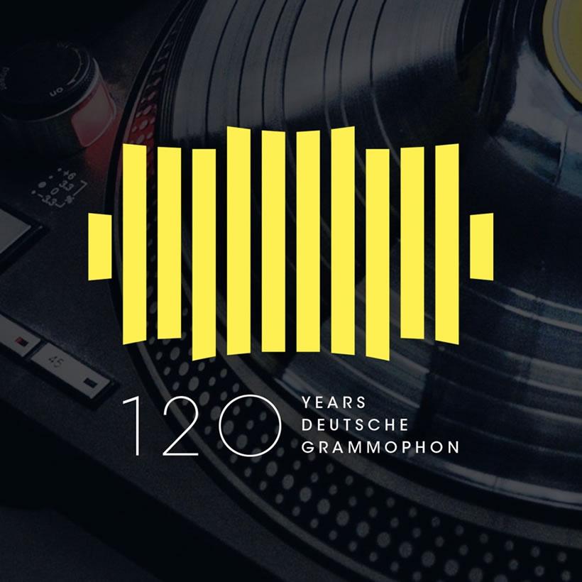 DG 120 - 120 Years of Deutsche Grammophon