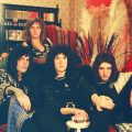 Queen's London Marquee Club Launch Of 1973