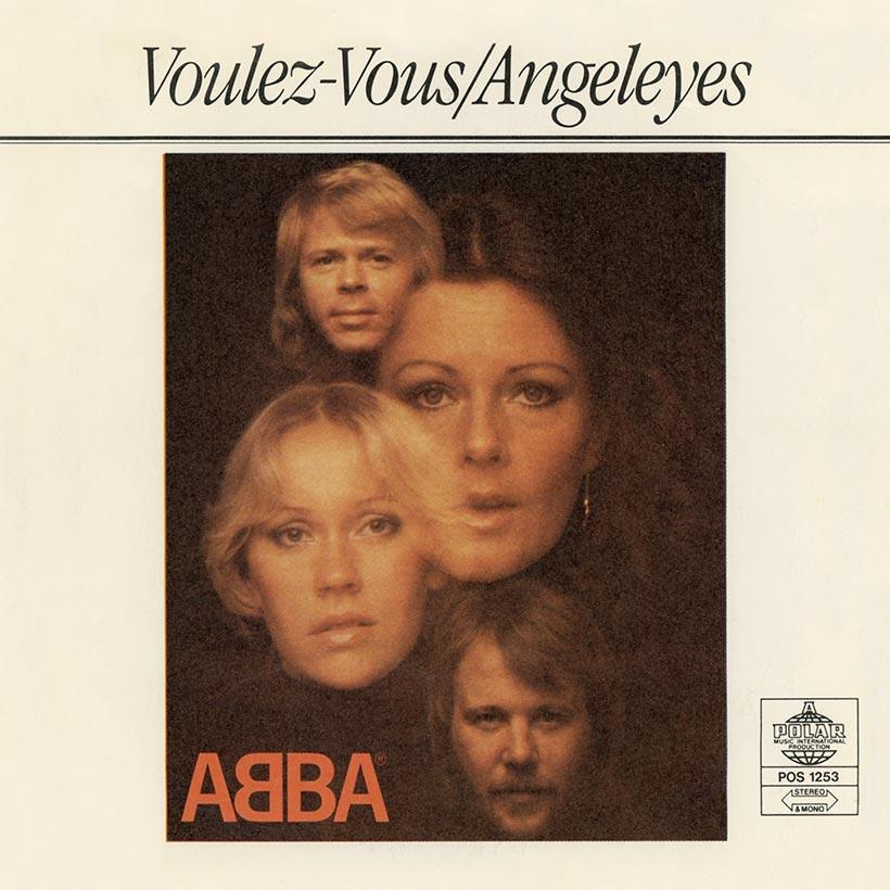 ABBA Voulez-Vous song