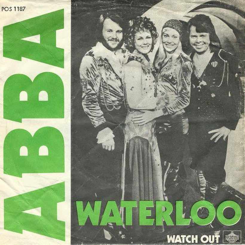 waterloo abba
