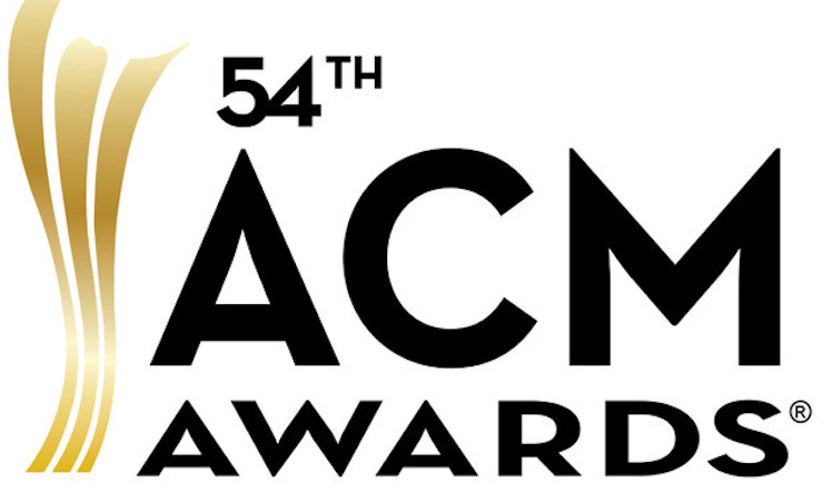 ACM Awards 2019 logo