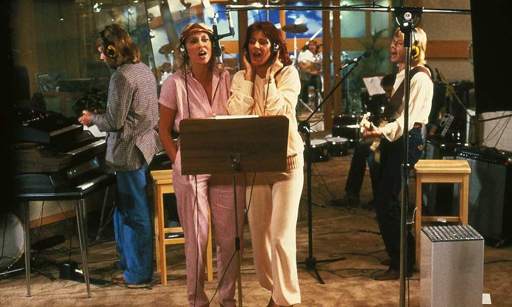 ABBA's 'Voulez-Vous' Album Gets Multi-Format 40th Anniversary Reissues