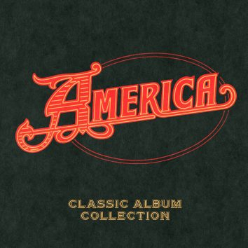 Box Set America Capitol Years