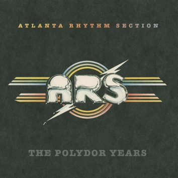 Atlanta Rhythm Section Polydor Years Box