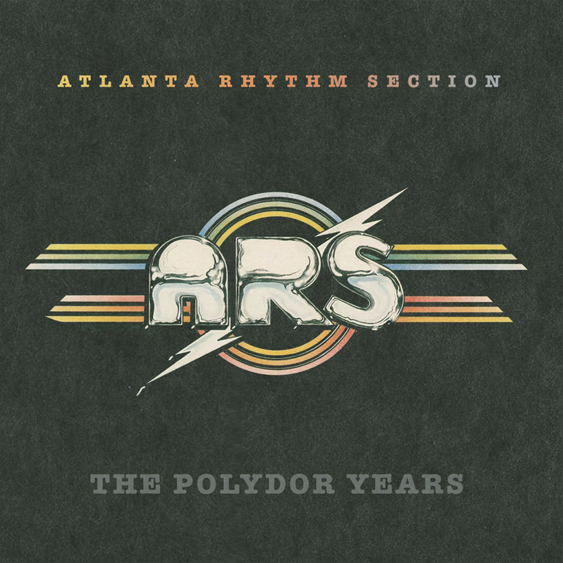 Atlanta Rhythm Section Polydor Years Box
