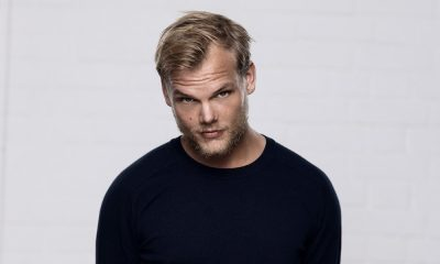 Avicii Tough Love