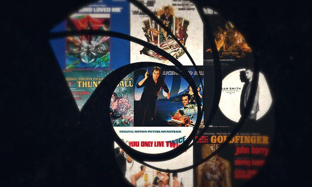 Best Bond Songs featured image web optimised 1000
