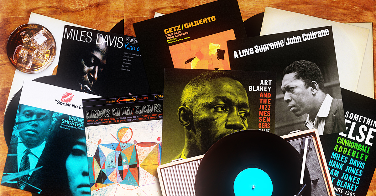 4c56769ce509 Best Jazz Albums  50 Essentials You Need To Hear