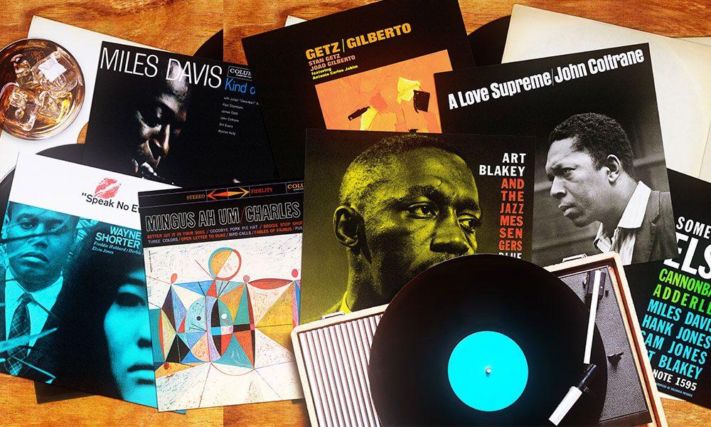 Best Jazz albums featured image web optimised 1000