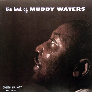 Best Of Muddy Waters album