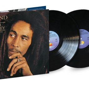 Bob Marley Legend 35 Exploded packshot