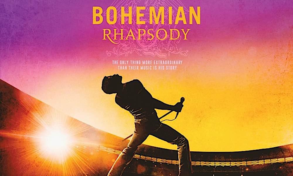 Bohemian Rhapsody Home Video